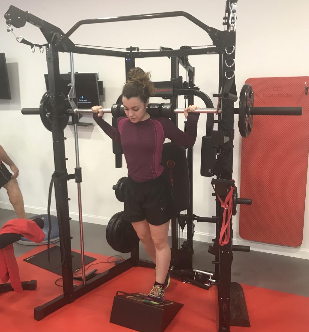 fisioterapia deportiva san sebastián de los reyes