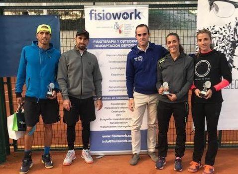 fisioterapia tenis