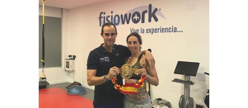 fisioterapia deportiva boxeo